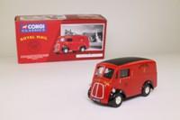 Corgi 06203; Morris J Van; Royal Mail