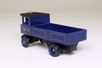 Days Gone Lledo DG088016; 1931 Sentinel DC4 Steam Wagon; Westmore Ltd