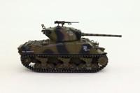 Dragon 60163; Sherman Tank; 761st Tank Btn, Black Panthers, Germany 1945