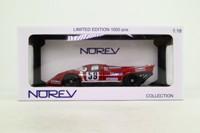 Norev 187580J; Porsche 917K; 1970 GP Magny Cours 3rd; David Piper; RN59