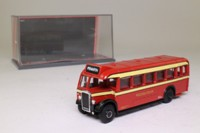 Corgi OOC 40601; Leyland PS1 Bus; Western Welsh; Penarth