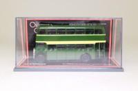 Corgi OOC 40702; Bristol K Bus; Tilling Group; Green & Cream Undecorated