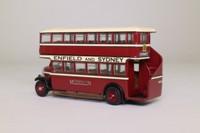 EFE 27211; Leyland TD1 Bus; Open Stairs, Australian Special, Metropolitan; 88 Sydney, Enfield