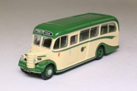 EFE 20134; Bedford OB Duple Vista Coach; Southern National; Tour