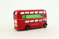 EFE 10128BA; AEC RT Double Deck Bus; London Transport; 351 Harpenden