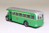 EFE 18307B; Leyland Tiger TS8 Bus; Melbourne & Metropolitan Tramways Board; Port Melbourne