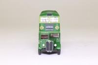 EFE 27802; AEC Regent STL Bus; Green Line; Rt 406F Epsom Race Course, Epsom Station & Epsom Downs
