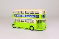 EFE 11112; Leyland Titan PD2 Bus; JMT (Jersey Motor Transport); Rt 9 St Helier via St Ouen's Parish Hall