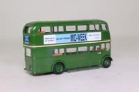 EFE 10132C; AEC RT Double Deck Bus; London Transport; 353 Berkhamstead Stn