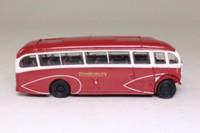 EFE 20801DL; Bristol L6B Windover Coach; Thames Valley; Dest Oxford