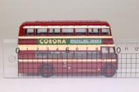 EFE 26201; Guy Arab I Utility; Coventry Transport; 13 Willenhall