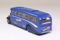 EFE 25303; AEC Regal Duple Half Cab Coach; Eastern Belle Motor Coaches; Dest Clacton