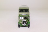 EFE 27312; Leyland TD1 Bus; John Fishwick & Sons; Preston Fox Street