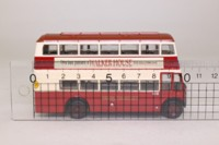 EFE 26204A; Guy Arab Utility Bus; London Transport; 76 Victoria, Subscribers Special