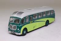 EFE 18712; Bedford SB Duple Vega Coach; Skills Coaches of Nottingham;