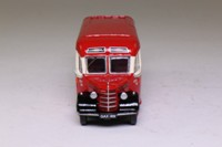 EFE 20138; Bedford OB Duple Vista Coach; British Railways