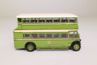 EFE 27206; Leyland TD1 Bus; Open Stairs, City Of Lincoln Transport; Doddington Road