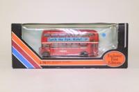 EFE 25504; AEC Routemaster RML Bus; Metroline; Rt 6 Aldwych