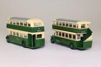 EFE 99923; Maidstone & District 2 Bus Set; Leyland PD2/3 & Leyland TD1