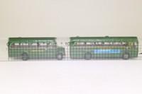EFE 99928; London Transport Museum Set 13; London Country: Guy GS & AEC RF