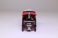 Matchbox Collectibles YAS04-M; 1917 Yorkshire Steam Wagon; The deSelby Quarries Co Ltd, Rocks Load