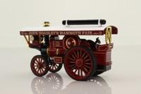 Matchbox Collectibles YAS05-M; 1905 Fowler B6 Showmans Engine; John Hoadley's Mammoth Fair
