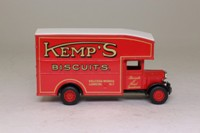 Models of Yesteryear Y-31/1; 1931 Morris Courier; Kemp's Biscuits