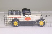 Models of Yesteryear Y-35/1; 1930 Ford Model A Pick-up Truck; W. Clifford and Sons; Fresh Farm Milk