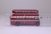 EFE 27201; Leyland TD1 Bus; Open Stairs; Bolton Corporation Tramways;  Coronation Square