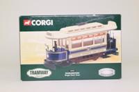 Corgi 36902; Single Deck Tram; Darlington Corporation; Theatre Royal