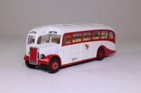 Corgi 97212; Leyland Tiger Half Cab Coach; Ellen Smith