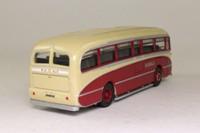 Corgi 97173; Burlingham Seagull Coach; Ribble; Scottish Tour