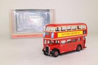 EFE 11113B; Leyland Titan PD2 Bus; London Transport; 88 Belmont, Vauxhall, Tooting, Sutton