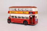 EFE 26204; Guy Arab Utility Bus; London Transport; Rt 76 Edmonton, Waterloo, Dalston