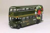 EFE 25517; AEC Routemaster RML Bus; Arriva London South; 19 Finsbury Park Station, Chelsea, Slone Square, Knightsbridge, Piccadilly, Islington, Highbury