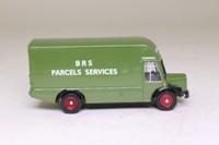 Trackside DG174000; BMC VA Noddy Van; BRS Parcels Services
