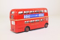 EFE 15601; AEC Routemaster; London Transport; Rt 8A Old Ford, Betnall Green, Shoreditch, Liverpool St, Monument