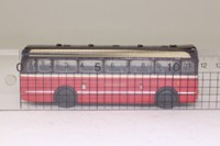 EFE 16312DL; Bristol LS Bus; Wilts & Dorset; Rt 107 Basingstoke