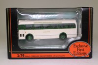EFE 16316; Bristol LS Bus; Eastern National;  Southend Airport, Coach/Air Service, London, Southend, The Continent