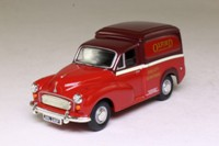 Vanguards VA01118; Morris Minor Van; Oxford Motor Services