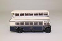 EFE 99639; Leyland TD1 Bus; Sheffield Corporation/LMS LNE Railways; Chesterfield