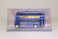 Corgi OOC 43913; Guy Arab Utility Bus; W Alexander & Sons, Rt 314 Dunfermline