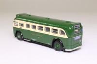 Corgi OOC OM41007; AEC Q Single Deck Bus; London Transport; Rt 497 Gravesend & Dover Rd Schools