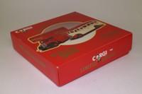 Corgi Classics Q57/1; Northern Collection 2 Pce Set; Bedford O Luton, Slumberland & Bedford OB Coach, Standerwick / Ribble