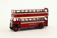 EFE 27301; Leyland TD1 Bus; Ribble; Rt 154 Blackpool