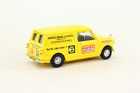 Vanguards VA01421; Austin Mini Van; Enfield Brake & Clutch Service