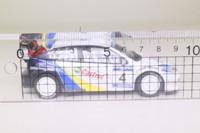 DeAgostini 06; Ford Focus WRC; 2003 Acropolis Rally 1st; Martin & Park; RN4