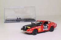 DeAgostini 13; Datsun 240Z; 1971 Safari Rally 1st; Herrmann & Schuller; RN11