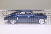 Solido 4524; 1948 Tucker Torpedo; Dark Blue