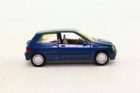 Solido 73; 1992 Renault Clio Williams; Dark Blue